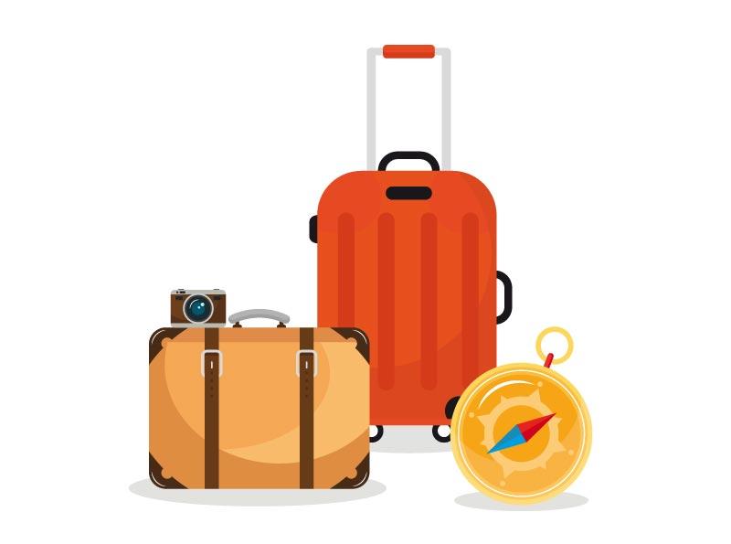 Cosa portare in vacanza