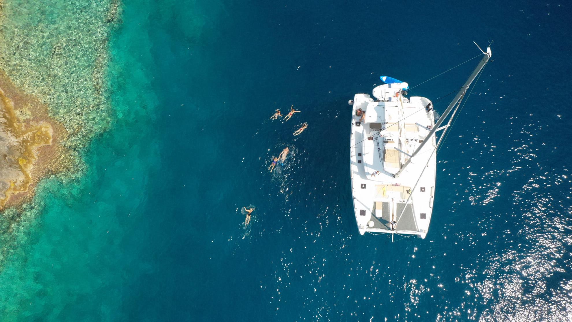 La tua vacanza in barca - Abruzzo Skipper